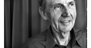 Death of Etienne Mougeotte, influential journalist - Liberation
