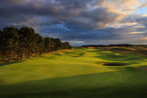 Dundonald Links (Scotland) has just completed a new investment of 30 million euros!